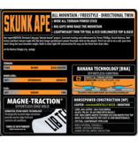 Lib Tech Lib Tech Skunk Ape HP C2
