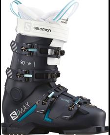 SALOMON S/MAX 90 W Ski Boot