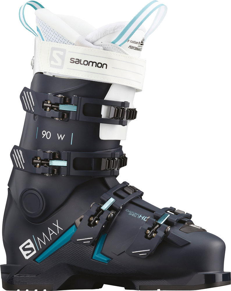 Salomon SALOMON S/MAX 90 W Ski Boot