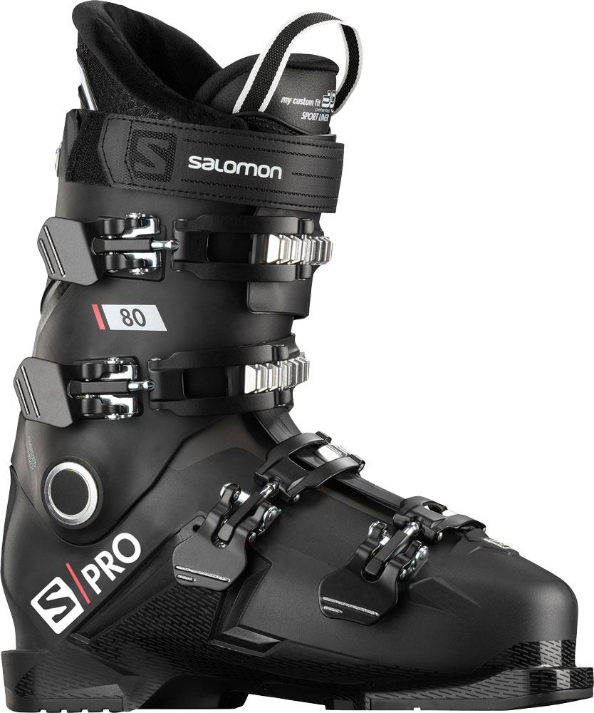 Salomon SALOMON S/PRO 80 Ski Boot