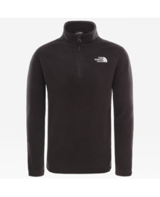 The North Face Glacier Youth Pullover Fleece