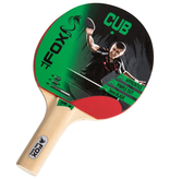 Fox Fox TT Cub 1 Star Table Tennis Bat