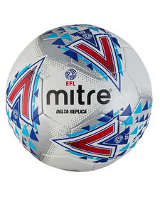 Mitre Delta EFL Replica Training Ball