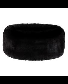Steiner Faux Fur Headband