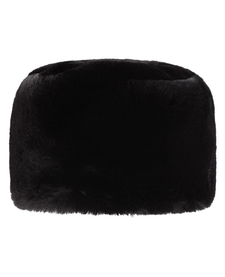 Steiner Cossack Faux Fur Hat