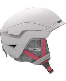 SALOMON  QUEST ACCESS White Ladies HELMET