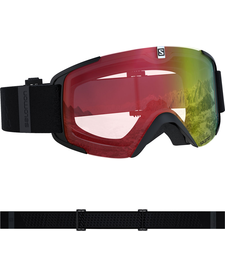 SALOMON XVIEW PHOTO Goggles