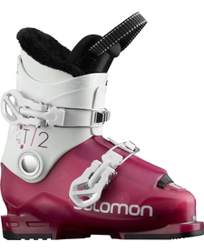 SALOMON T2 RT Girly Jnr Ski Boot