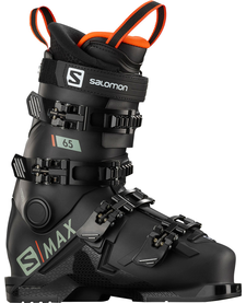 SALOMON S/MAX 65 Jnr Ski Boot