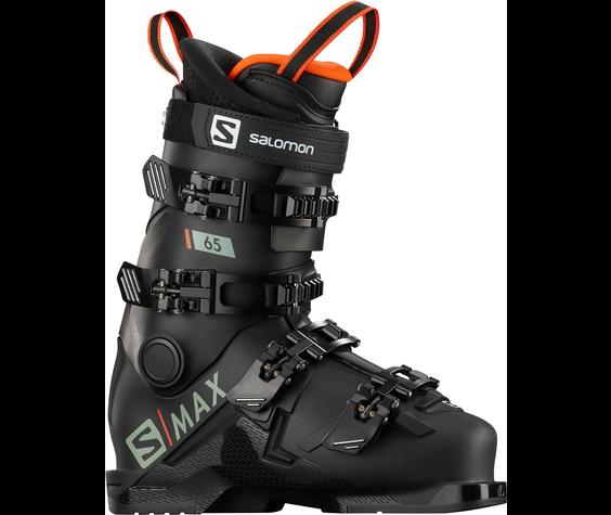 Salomon SALOMON S/MAX 65 Jnr Ski Boot