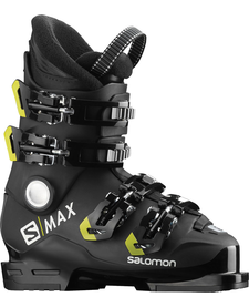 SALOMON S/Max 60T Jnr Ski Boot