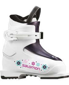 SALOMON T1 Girly Jnr Ski Boot