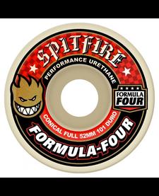 Spitfire Formula Four Wheels