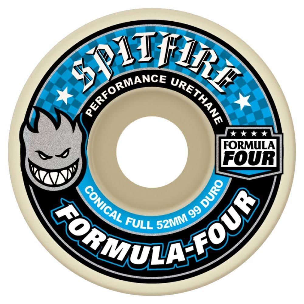 Shiner Spitfire Formula Four Wheels