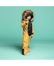 WeeDo Lion Kids Snowsuit