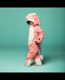 WeeDo Unicorn Kids Snowsuit