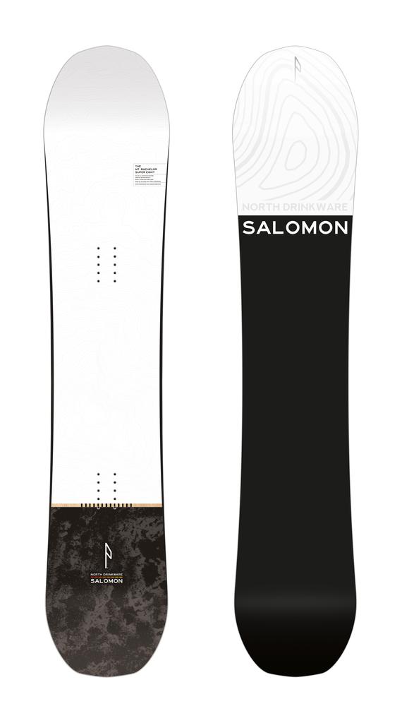 Salomon Salomon Super 8