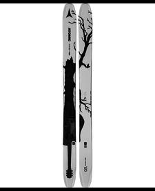 Atomic BENT CHETLER 120 Ski Size 184