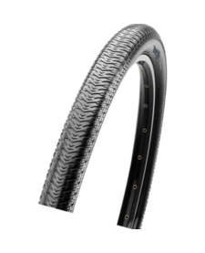 Maxxis DTH Wire Dual Compound Silkworm Tyre