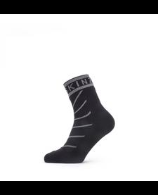 Sealskin Waterproof Warm Weather Ankle Length Sock