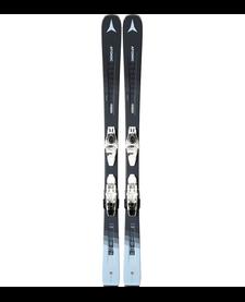 Atomic VANTAGE WMN 77 TI+L 10 GW W Ski