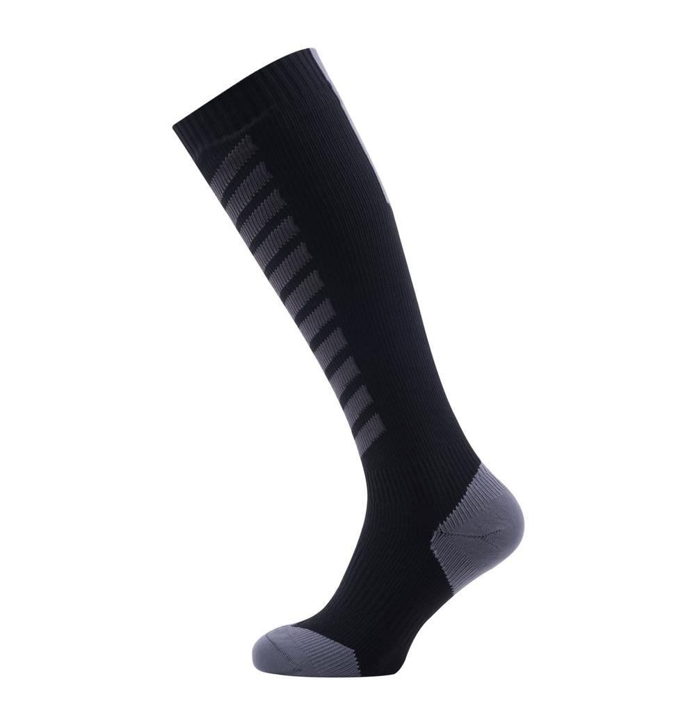 Sealskin Sealskin Waterproof Cold Weather Knee Length Socks