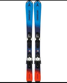 Atomic VANTAGE JR 100-120 + C 5 GW Ski