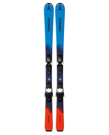 Atomic VANTAGE JR 130-150 + C 5 GW Ski