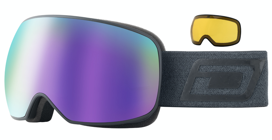 Dirty Dog Dirty Dog Mutant Prophecy Goggle