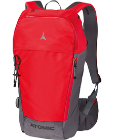 Atomic ALLMOUNTAIN 18 Dark Red/Gy Backpack