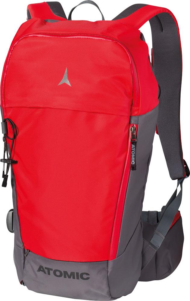 Atomic Atomic ALLMOUNTAIN 18 Dark Red/Gy Backpack