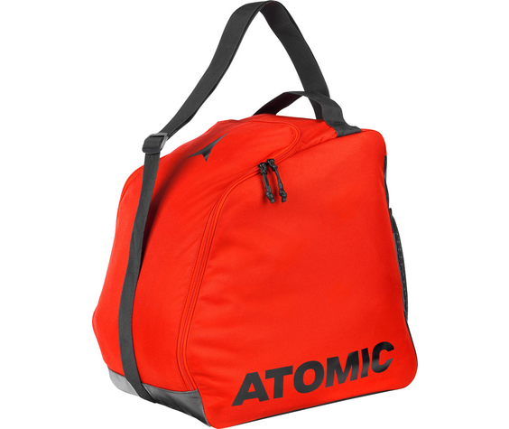 Atomic Atomic BOOT BAG 2.0 Bright Red/Black