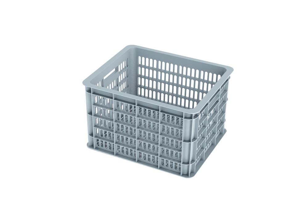 Basil Crate