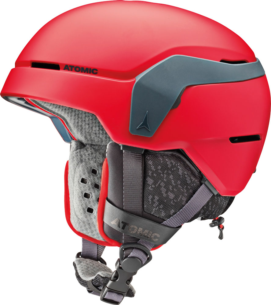 Atomic Atomic COUNT JR Red Helmet Small