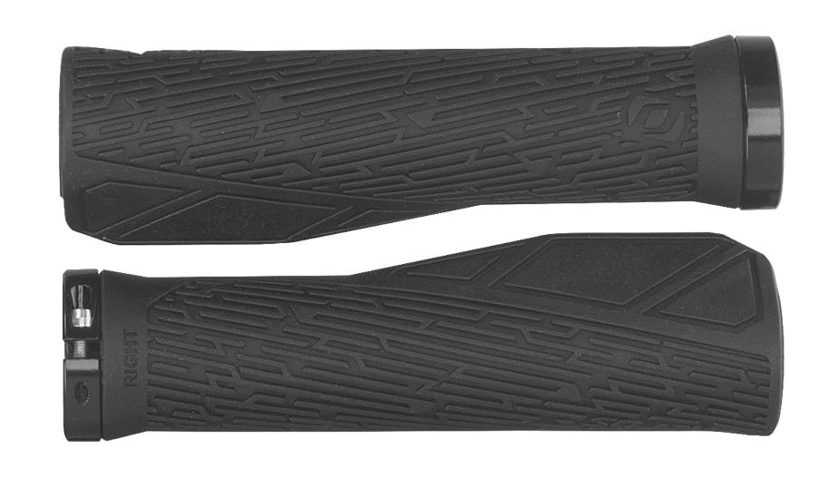 Scott Syncros Comfort Lock-on Grips