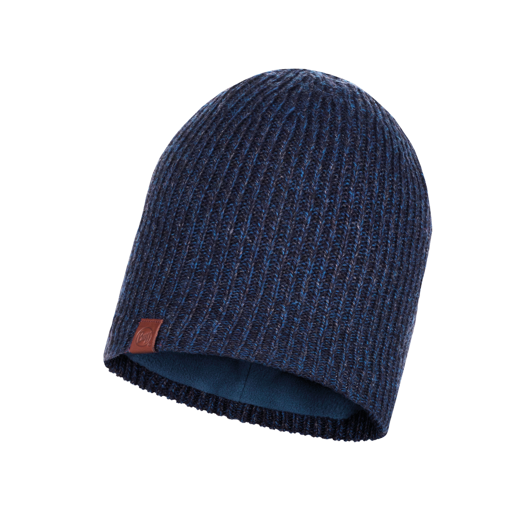 Buff Buff Lyne Knitted Hat
