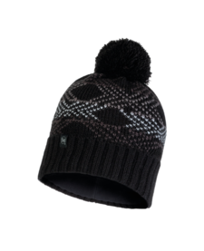 Buff Garid Knitted Hat