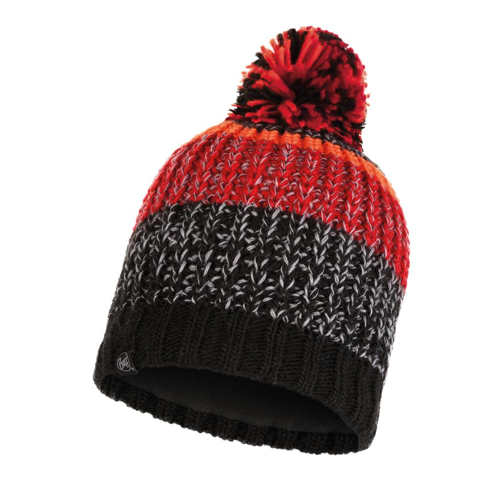 Buff Buff Stig Knitted Hat