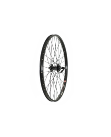 "26"" Double Wall Jump Front Disc Wheel QR"