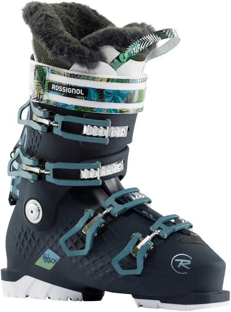 Rossignol Rossignol Alltrack Womens: Pro 80  Ski Boot