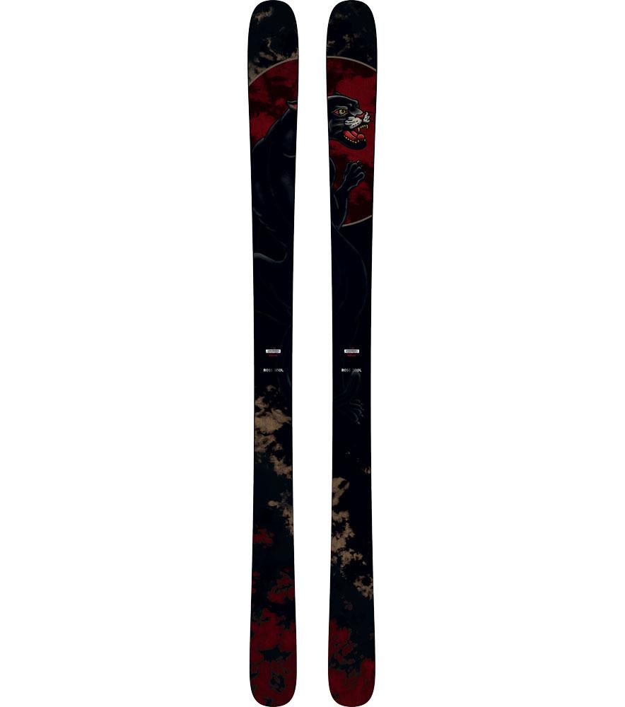 Rossignol ROSSIGNOL Freeride Skis Black Ops 98