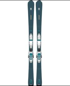 Rossignol Nova 4 CA Ladies Ski