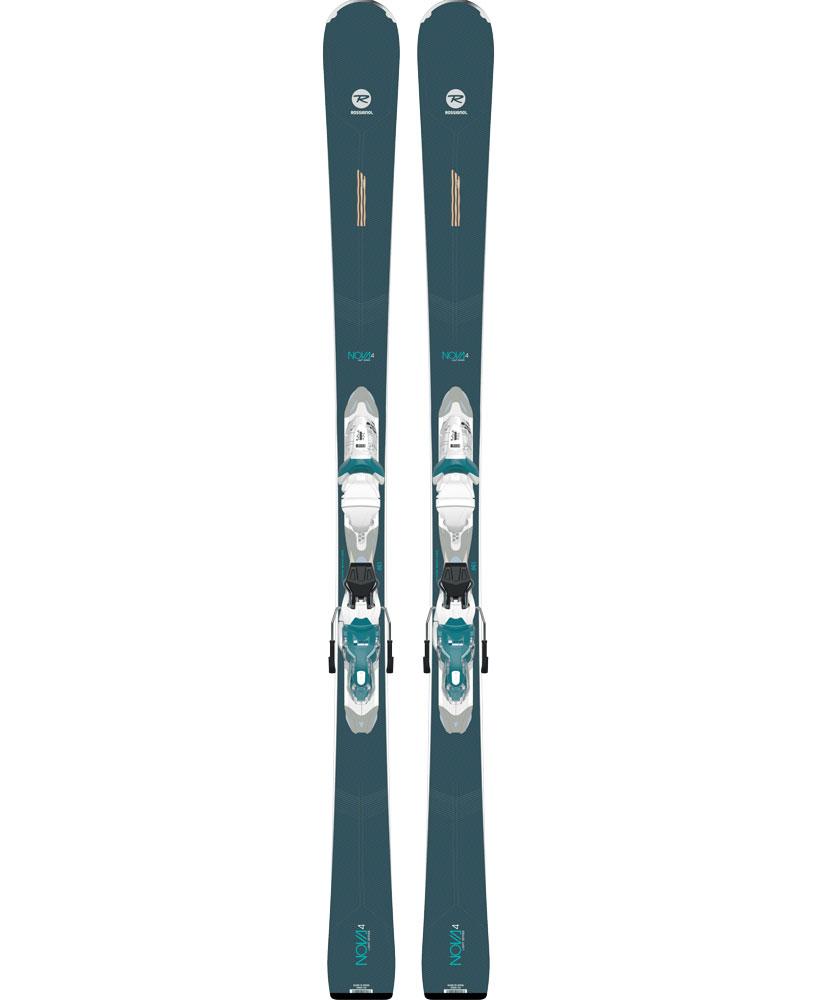 Rossignol Rossignol Nova 4 CA Ladies Ski