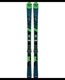 Rossignol React R4 Sport Ski