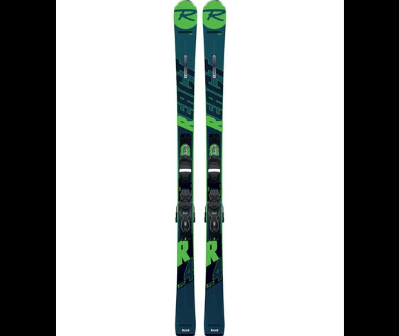 Rossignol Rossignol React R4 Sport Ski