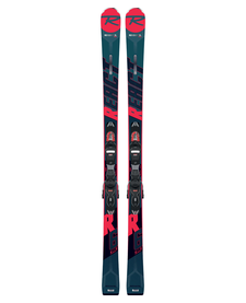 Rossignol React R6 Compact Ski