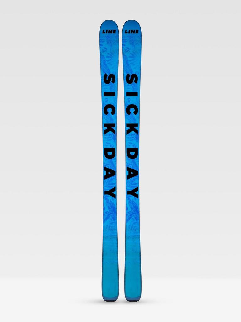Line Line Sick Day 88 Ski Only
