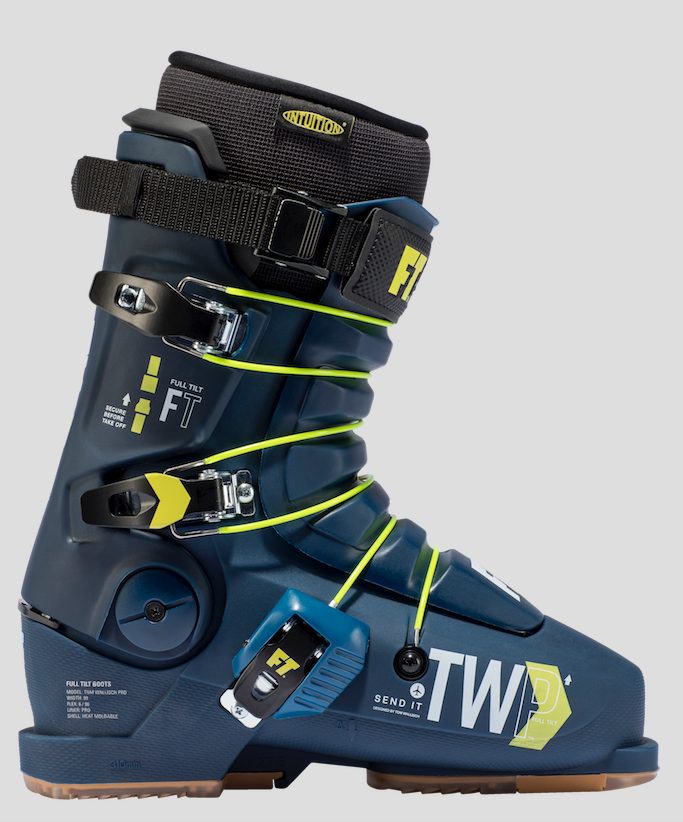 Full Tilt Full Tilt Tom Wallish Pro Ltd Ski Boot