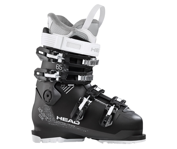 Head Head Advant Edge 65 Ladies Ski Boot