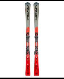 Head Supershape I.RALLY Ski
